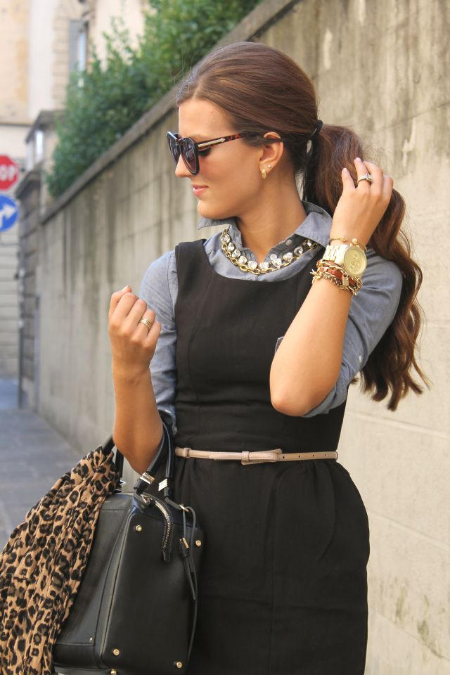 Tips on Layering for Fall