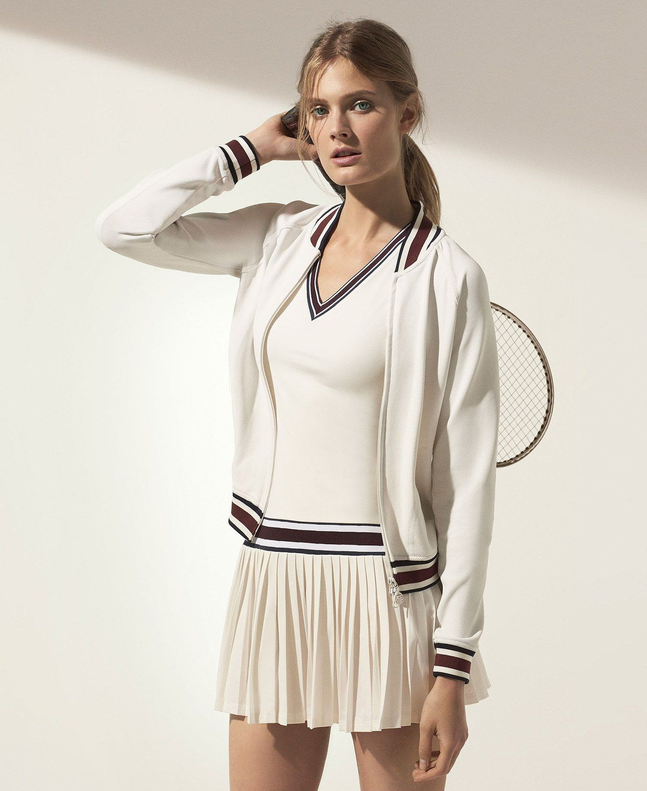 Tory Burch Has Her Own Take on Athleisure, and We're Obsessed