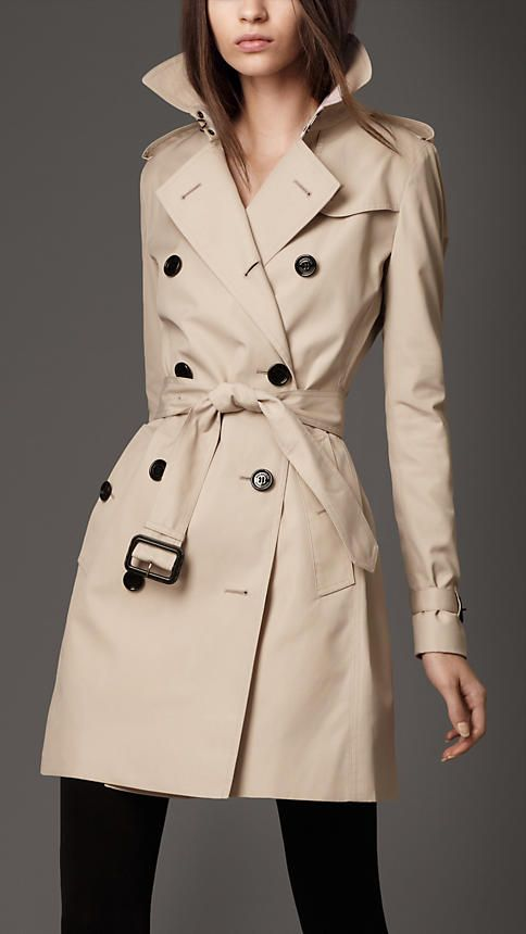 Trench Coats for Women   Burberry®