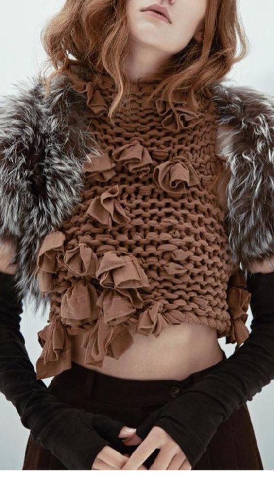 Trend Council Inspiration Knitwear – #Council #Inspiration #Knitwear #Trend