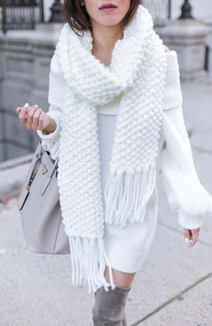 Trendy Dress Winter Chunky Knits 23+ Ideas
