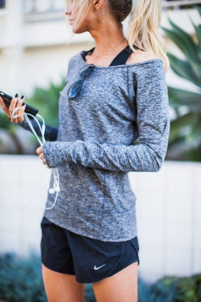 Trendy Fitness Outfits  : Majestic 23 Athleisure Style Trend Outfits fancytectur…
