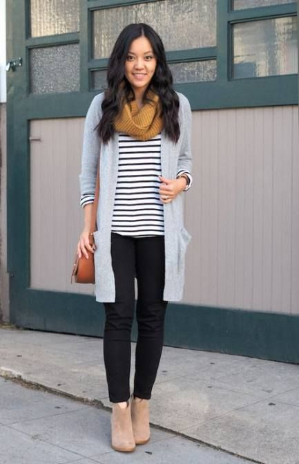 Trendy How To Wear Jeans With Ankle Boots Style Putting Me Together Ideas