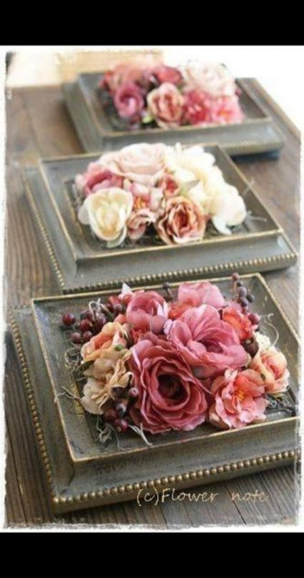 Trendy Wedding Flowers Centerpieces Diy Floral Arrangements Ideas