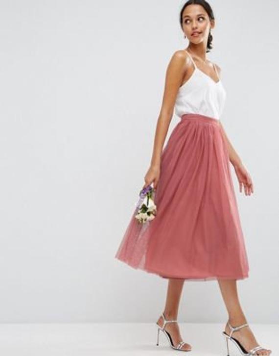 Tulle Skirt Women Tutu Skirt Women Skirts for women Maxi Skirt | Etsy