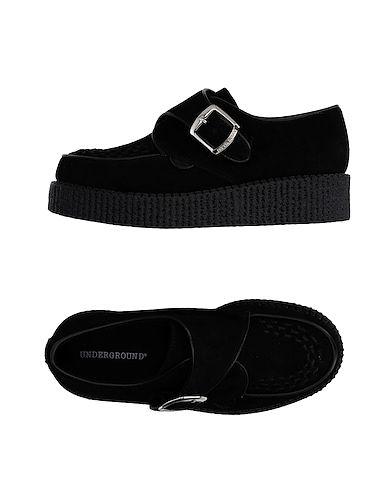 UNDERGROUND Loafers. #underground #shoes
