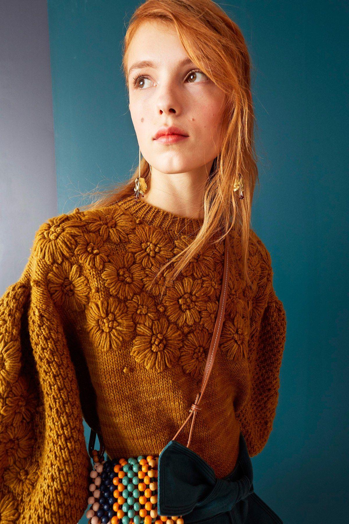 Ulla Johnson Pre-Fall 2019 Fashion Show
