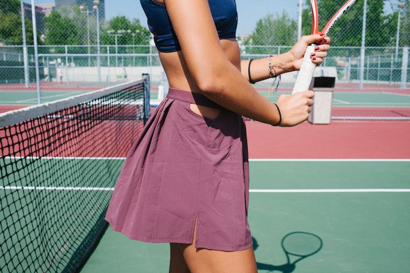 Urban Outfitters – Blog – Without Walls: Tennis Player Cameron Patterson