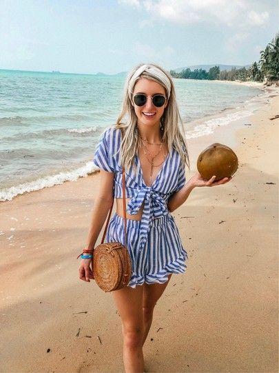 Vacation Instagram Roundup