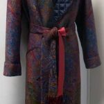 Very nice smoking jacket