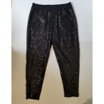 Victoria Secret Sport Sequin Jogger Victoria Secret Sport Sequin Jogger New With...