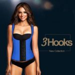 Waist Training Corset and Bustiers Waist Training Corsets