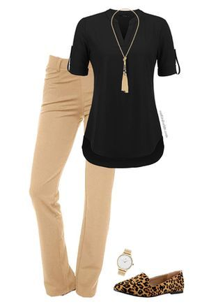 Want to keep your work wardrobe fresh? Visit outfitsforlife.com for the best and…
