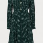 We are just dotty about Kate Middleton's L.K.Bennett spotty tea dress