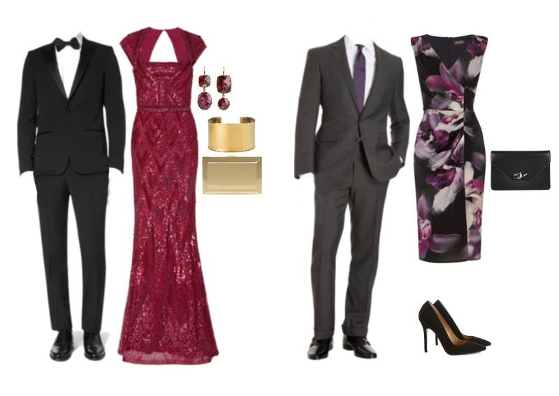 What Does Black Tie Optional Mean?