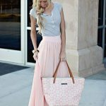 What Type of Tops to Wear with Long Skirts - Buzz 2018
