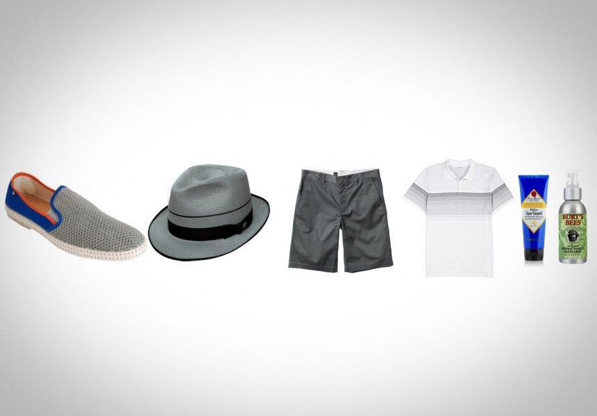 What to Wear: Rooftop Party