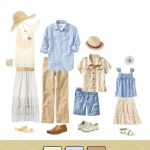 What to Wear: Summer Family Outfits