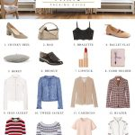 What to Wear in Paris in Spring & Fall (+ Packing List)