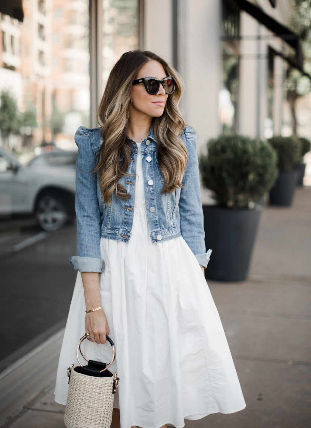 White Dresses for Summer under $150