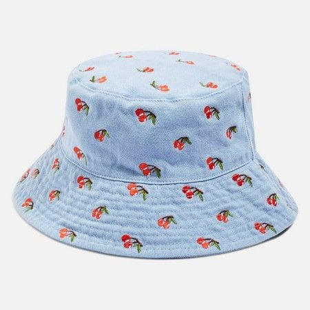 Why Are Bucket Hats Everywhere?