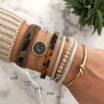 Winter Essential | Layering Bracelets