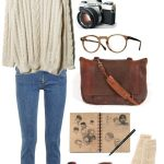 Winter Hipster Outfits For Girls (20)