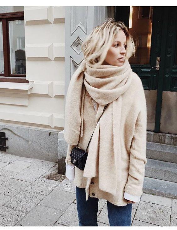 Winter essentials voor je garderobe