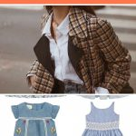 Women's Fall Winter Fashion plaid blazer outfits. Cat eye vintage sunglasses +...