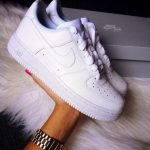 Women Men Running Sport Casual Shoes Sneakers Air force White #mensstyle Gender:...