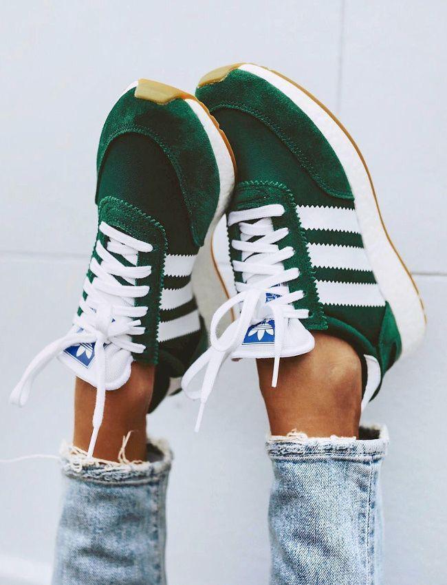 Women's Adidas Originals I-5923 Sneakers
