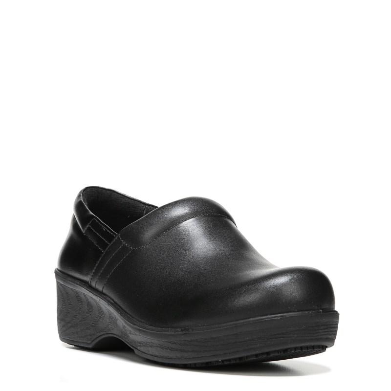 Women's Dynamo Medium/Wide Slip Resistant Clog