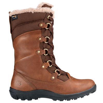 Women's Mount Hope Mid Waterproof Boots