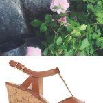 Women's Seema Wedge Sandal