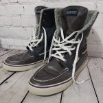 Women's Sperry Top-Sider Boots size 8.5