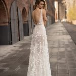World Exclusive: Berta Wedding Dress Collection 2018