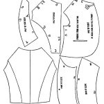 World Turn'd Upside Down: Civil War Boy's Jacket Pattern from Godey's Lady's Boo...