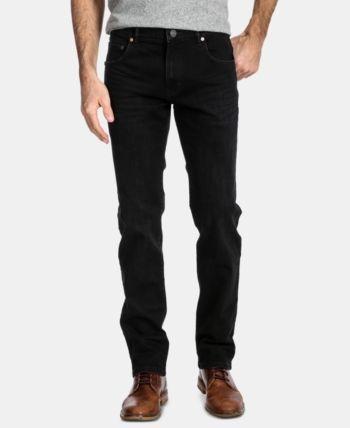 Wrangler Men Straight-Fit Jeans