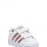 adidas   Baseline CMF Sneaker (Baby & Toddler