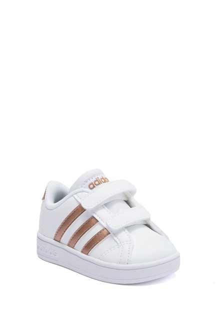 adidas | Baseline CMF Sneaker (Baby & Toddler