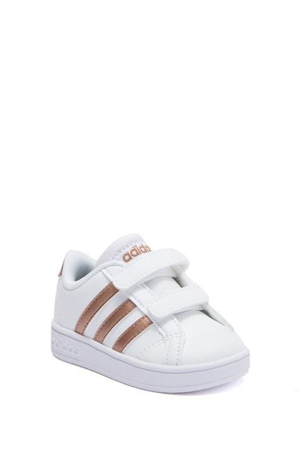 adidas | Baseline CMF Sneaker (Baby & Toddler