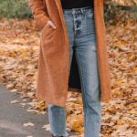 chic and minimal fall / winter outfits #fallootd #winterootd #outfitideas