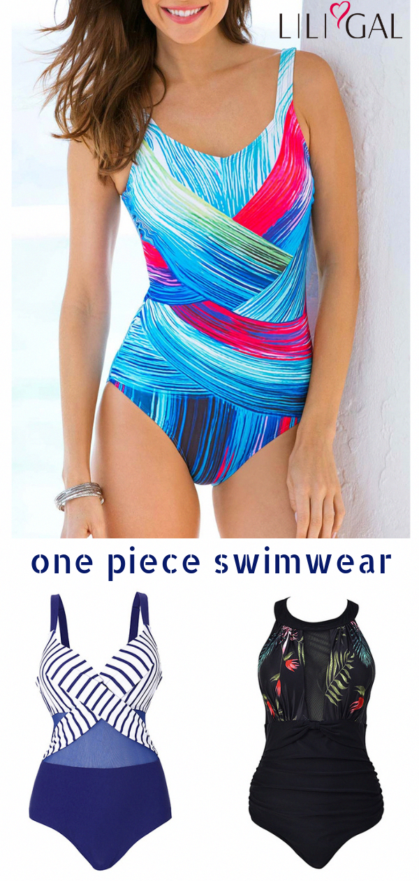 cute one piece swimwear for women, #freeshipping worldwide and easy returns, #co…