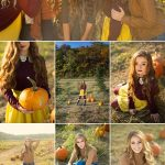 d-Squared Designs St. Louis, MO Senior Photography. Fall senior team idea. Senio...