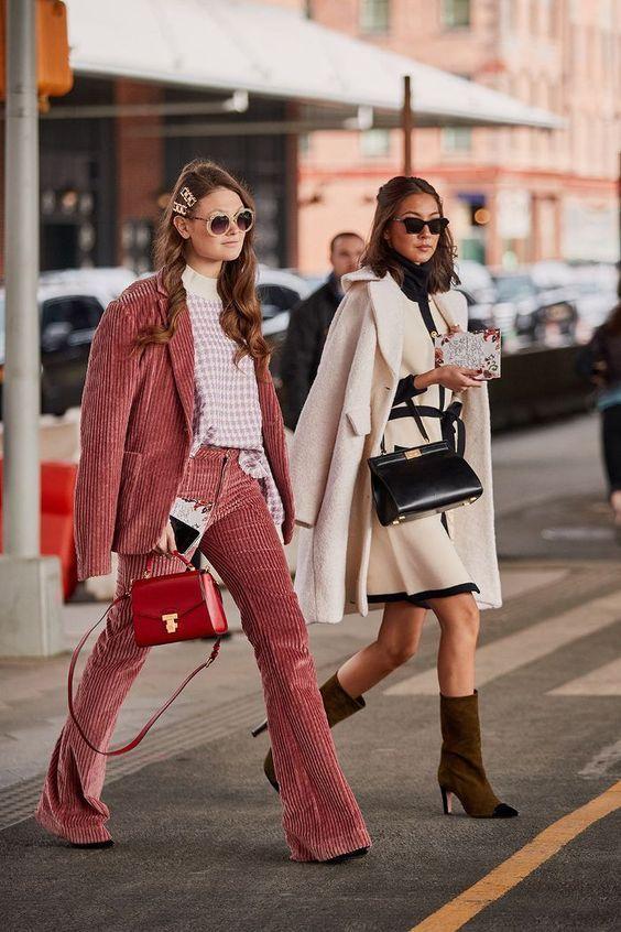 fall fashion trends 2019
