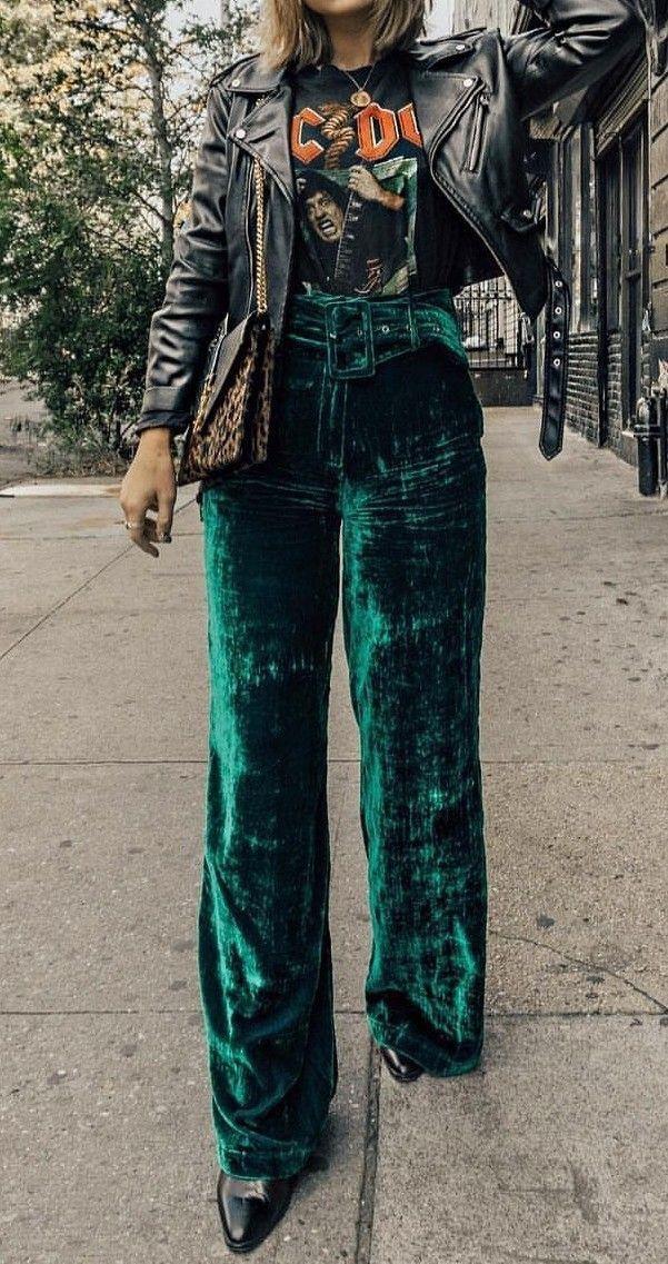 fashion week 2019 l NY fashion week l paris fashion l spring fashion week l stre…