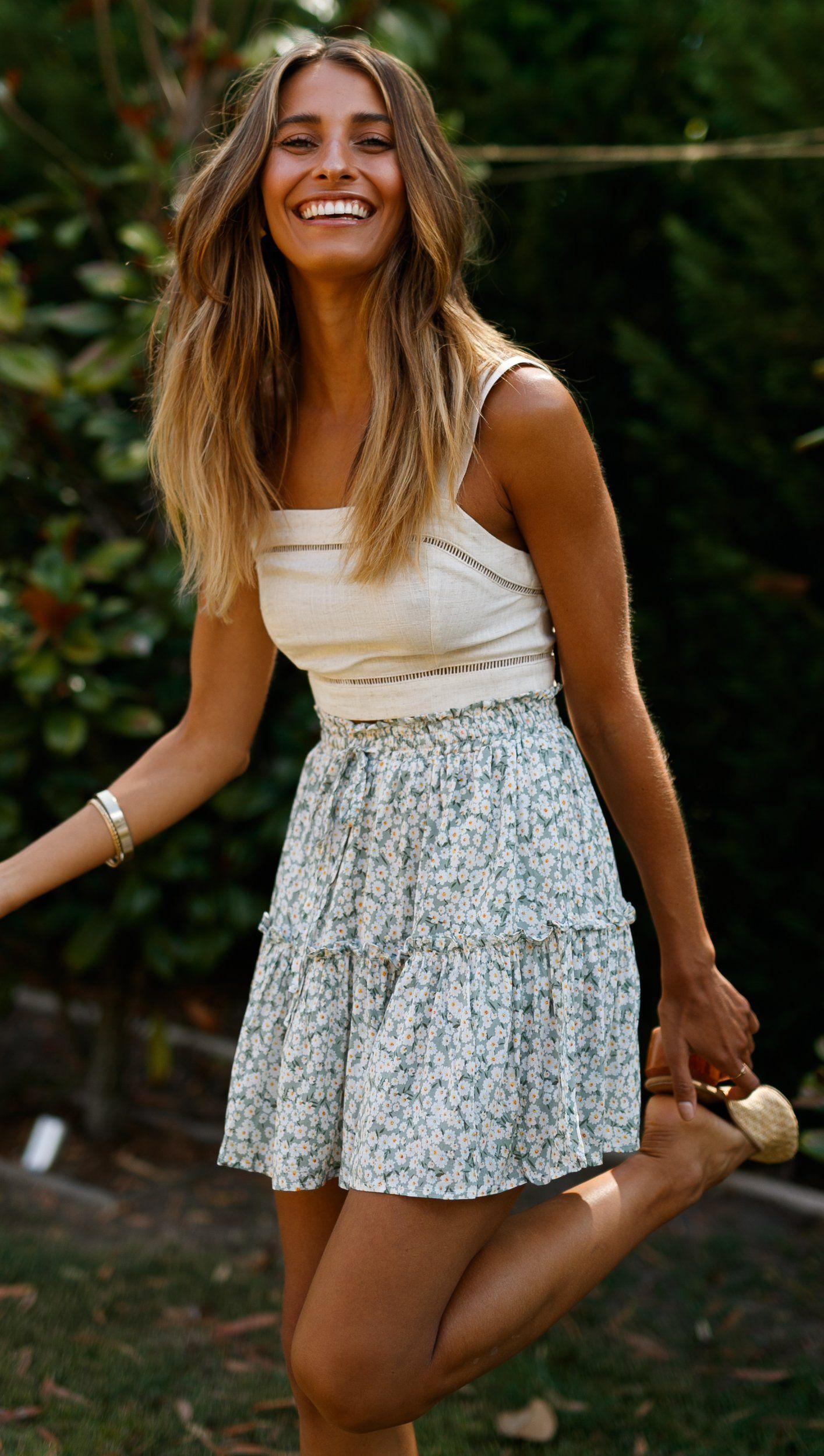 just dandy skirt – Mura Boutique
