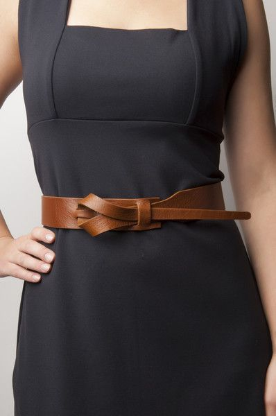 leather women belt