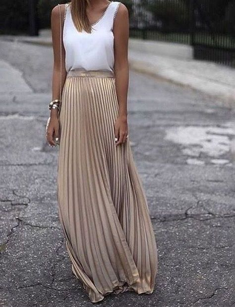 long summer skirts – Fashion Ideas