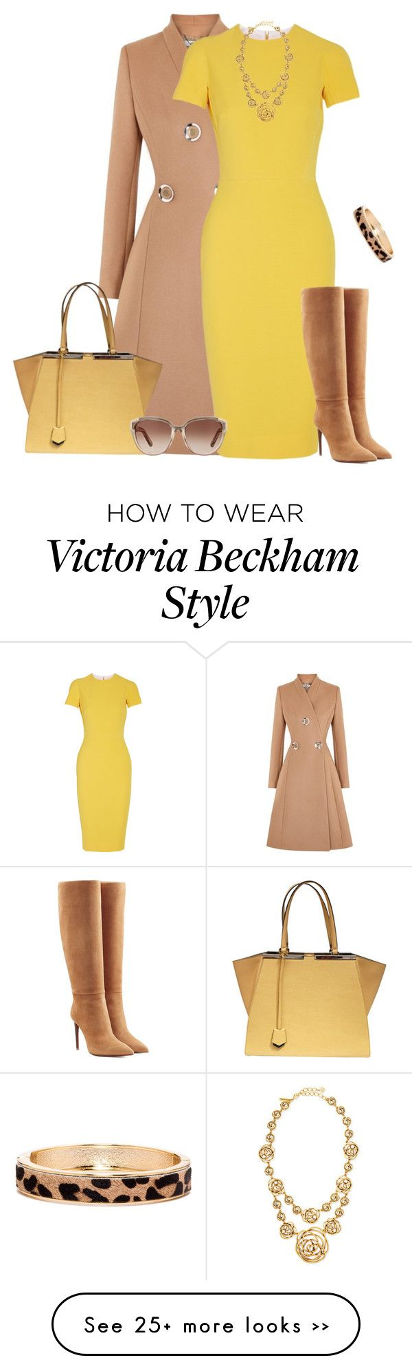 """""""outfit 2244"""" by natalyag on Polyvore"""